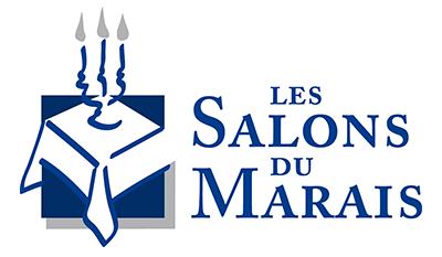 Les salons du Marais